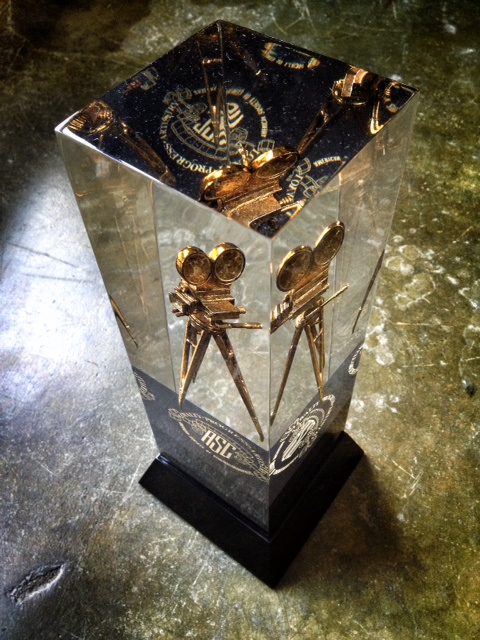 ASC award